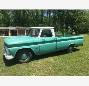 1966 Chevrolet C/K Truck for sale 101352410