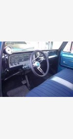 1966 Chevrolet C/K Truck for sale 101352881