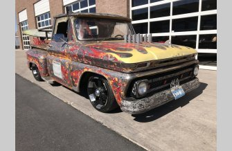 1966 Chevrolet C/K Truck for sale 101359239