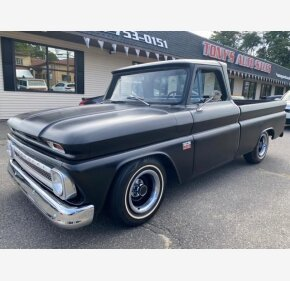 1966 Chevrolet C/K Truck for sale 101364173