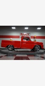 1966 Chevrolet C/K Truck for sale 101373760