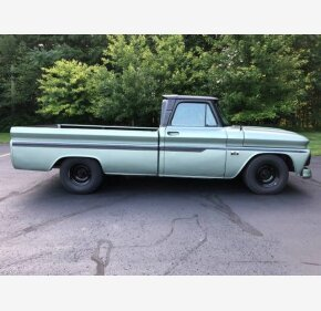 1966 Chevrolet C/K Truck for sale 101374957