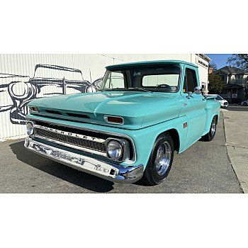 1966 Chevrolet C/K Truck for sale 101406456