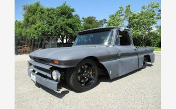 1966 Chevrolet C/K Truck for sale 101135258