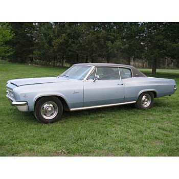 1966 Chevrolet Caprice for sale 100862317