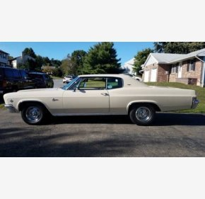 1966 Chevrolet Caprice for sale 100989462