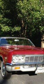 1966 Chevrolet Caprice Classic Sedan for sale 101199992
