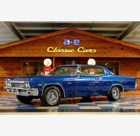 1966 Chevrolet Caprice for sale 101232989