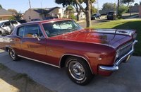 1966 Chevrolet Caprice Classic Coupe for sale 101244239