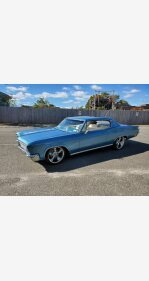 1966 Chevrolet Caprice for sale 101252330