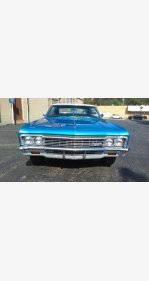 1966 Chevrolet Caprice for sale 101272966