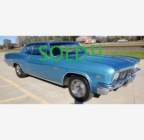 1966 Chevrolet Caprice for sale 101300735