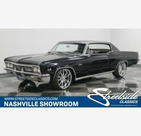 1966 Chevrolet Caprice for sale 101302293