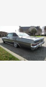 1966 Chevrolet Caprice for sale 101306833