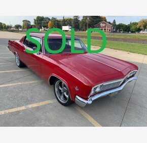 1966 Chevrolet Caprice for sale 101383522
