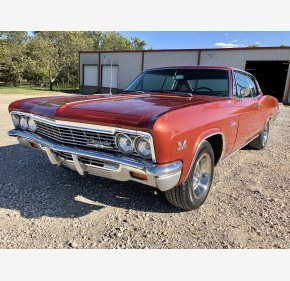 1966 Chevrolet Caprice for sale 101385546