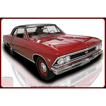 1966 Chevrolet Chevelle for sale 100997087
