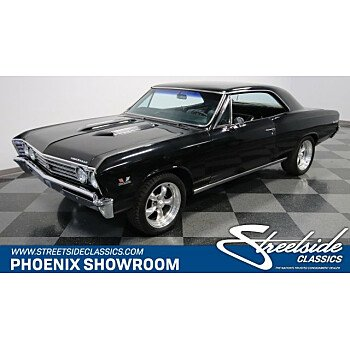 1966 Chevrolet Chevelle for sale 101026017