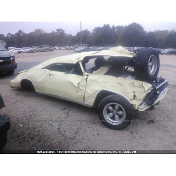 1966 Chevrolet Chevelle for sale 101101586