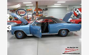 1966 Chevrolet Chevelle for sale 101519985