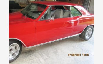 1966 Chevrolet Chevelle SS for sale 101553741