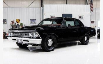 1966 Chevrolet Chevelle for sale 101590031