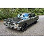 1966 Chevrolet Chevelle Malibu for sale 101635190