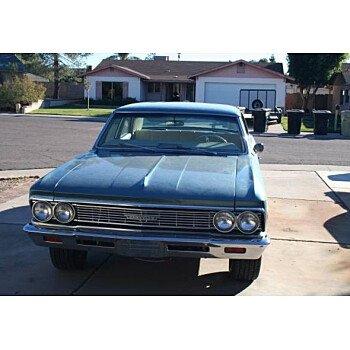 1966 Chevrolet Chevelle for sale 100931899