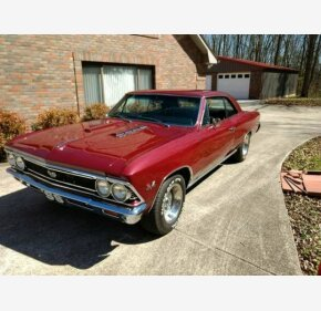 1966 Chevrolet Chevelle for sale 101000677
