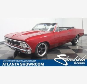 1966 Chevrolet Chevelle for sale 101014709