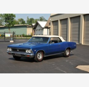 1966 Chevrolet Chevelle for sale 101042472