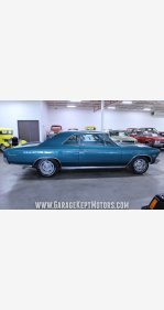 1966 Chevrolet Chevelle for sale 101056932