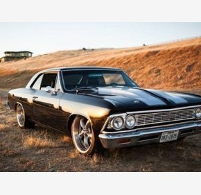 1966 Chevrolet Chevelle for sale 101061807