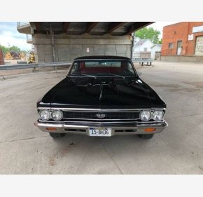 1966 Chevrolet Chevelle for sale 101062021