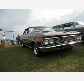 1966 Chevrolet Chevelle for sale 101066030