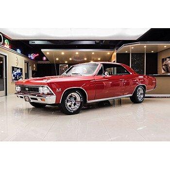 1966 Chevrolet Chevelle for sale 101069644