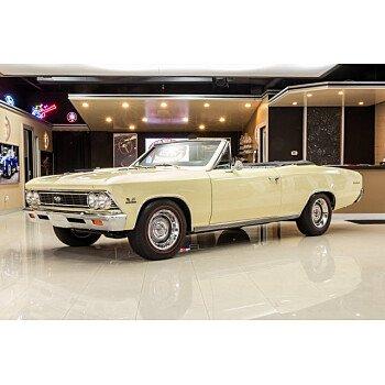 1966 Chevrolet Chevelle for sale 101069647
