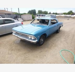 1966 Chevrolet Chevelle for sale 101071316