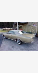 1966 Chevrolet Chevelle for sale 101101388
