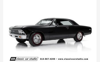 1966 Chevrolet Chevelle for sale 101108180