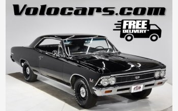 1966 Chevrolet Chevelle for sale 101125351