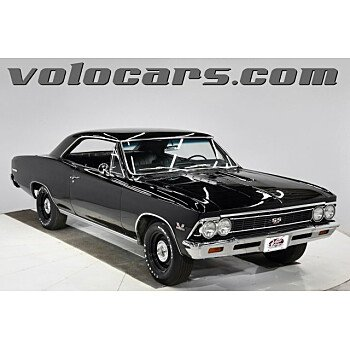 1966 Chevrolet Chevelle for sale 101125351