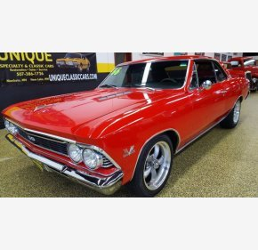 1966 Chevrolet Chevelle for sale 101127428