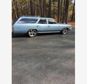 1966 Chevrolet Chevelle for sale 101151907