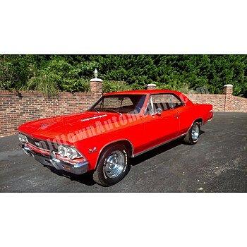 1966 Chevrolet Chevelle for sale 101169644