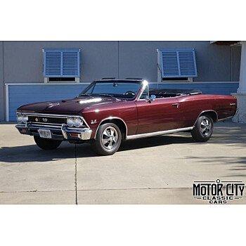 1966 Chevrolet Chevelle for sale 101170068