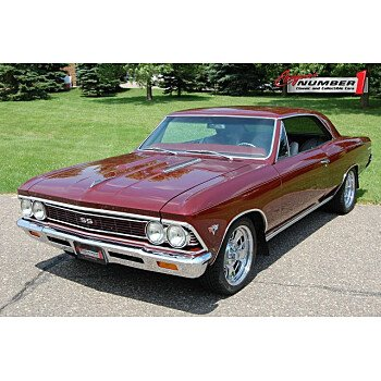 1966 Chevrolet Chevelle for sale 101172362