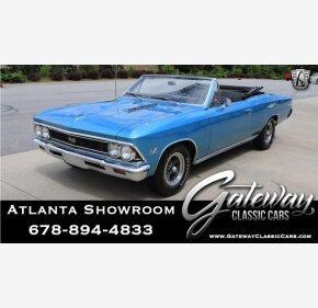 1966 Chevrolet Chevelle for sale 101177666
