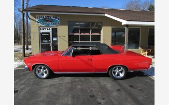 1966 Chevrolet Chevelle for sale 101178157