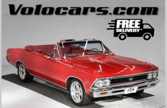1966 Chevrolet Chevelle for sale 101184315